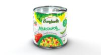 "Овочева сумiш ""Мексика Мікс"" ""Bonduelle"" з/б 425 мл"