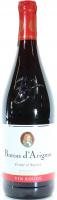 Вино Baron D`Arignac червоне н/сухе 0.75л х2