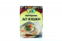 Приправа Эко для юшки й риби 20г х150