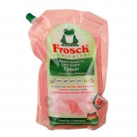 Засіб Frosch рідкий для прання Гранат 2000мл х6