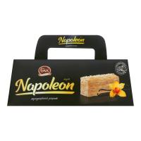 Торт БКК Наполеон 700г х6