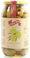 Оливки Diva Oliva Gold зелені ж/б 980г