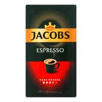 Кава Jacobs Espresso мелена 230г