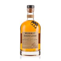 Віскі Monkey Shoulder 40% 0,7л x2