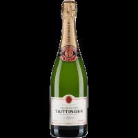Шампанське Taittinger Brut 0.75л х2