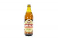 Пиво Тернопільське світле 0,5л х20