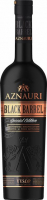 Коньяк Aznauri Black Barrel VVSOP 5* 40% 0.5л