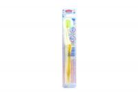 Зубна щітка Colgate м`яка з натур.екстр. Сосна х6