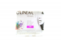 Палички ватяні O`Linear Silk touch 100шт х6
