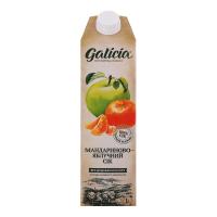 Сік Galicia мандариново-яблучний 1л х6