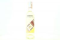 Вино Casa Mare Chardonnay напівсолодке біле 0.75л х6