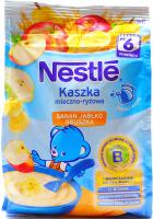 Каша Nestle молочна Рис,бан,ябл.,груша 230г х8