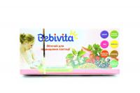Чай Bebivita для підвищення лактації 30г х10