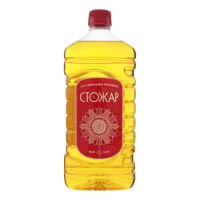 Олія соняшникова Стожар рафінована 1,6л х9