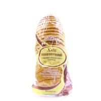 Хліб Кулиничі Пшеничний з борошна 1 гат.в упак.нарізний 650г