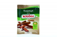 Приправа Kotanyi Кориця ціла 17г х25
