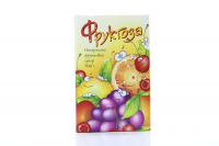 Фруктоза Golden farm фруктовий цукор 500г  х6