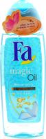 Гель для душу Fa Magic Oil Блакитний Лотос, 250 мл