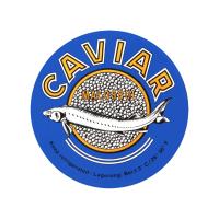 Ікра Caviar сибірського осетра ж/б 250г