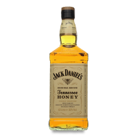 Лікер Jack Daniel`s Tennessee Honey 35% 1л