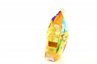 Готовий сніданок Nestle Gold Flakes мед-горіхи 500г х16