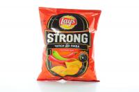 Чіпси Lays Strong гострий чилі 62г х20