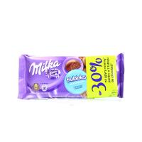 Шоколад Milka Bubbles молочний пористий 2шт.*80г х20