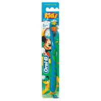Зубна щітка Oral-B Kids х6