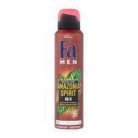 Дезодорант Fa Amazonia Spirit спрей 150мл