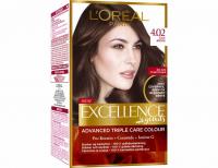 Фарба для волосся L`Oreal Excellence Creme 4.02