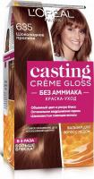 Фарба для волосся L`Oreal Casting Creme Gloss 635