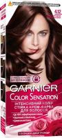 Фарба для волосся Garnier Color Sensation 4,12