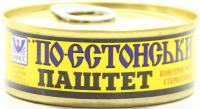 Паштет Онисс По-Естонськи 100г