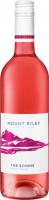 Вино Mount Riley The Bonnie рожеве сухе 0,75л