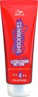 Гель Wella для волосся Shockwaves с.ф.4 200мл