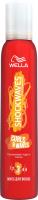 Мус Wella для волосся Shockwaves CW с.ф.3 200мл