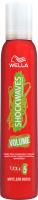 Мус Wella для волосся Shockwaves V с.ф.5 200мл