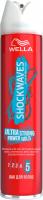 Лак Wella для волосся Shockwaves USPH с.ф.5 250мл