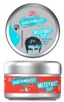 Глина для волосся Wella Shockwaves 75мл