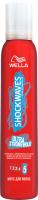 Мус Wella для волосся Shockwaves USH с.ф.5 200мл