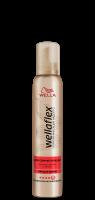 Піна для волосся Wella Wellaflex д/горячої уклад.волосся 200мл х