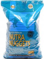 Корм Nutra Nuggets Maintenance для собак 1кг х6