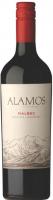 Вино Alamos Malbec Мальбек червоне сухе 13.5% 0,75л