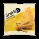 Сухарики Snekkin зі смаком Сир 35г х40