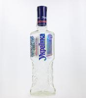 Горілка Українка Традиційна 40% 0,5л