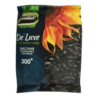 Насіння Bondiaf De Luxe смажене 300г
