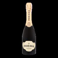 Вино ігристе 0.75л 10.5-12.5% напівсолодке Odessa