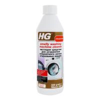 Засіб HG для усунення неприємних запахів з пр.машин 550г х6
