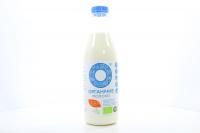 Молоко Organic Milk Органічне 3,5% 1л х8
