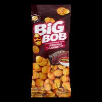 Арахіс Big Bob смажений солоний Телятина з аджикою 60г